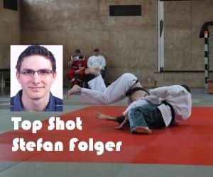 Stefan Folger