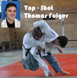 Thomas Folger