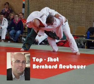 Bernhard Neubauer
