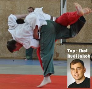 Rudi Jakob