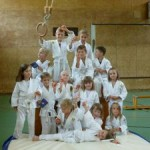 judo spielend eltern 2011